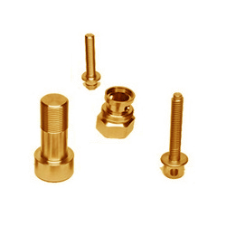 Brass Forged Parts Forged Components