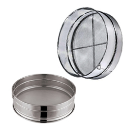 Stainless Steel Sieves Grids